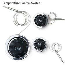 Hot 220V 16A Dial Thermostat Temperature Control Switch for Electric Oven ee