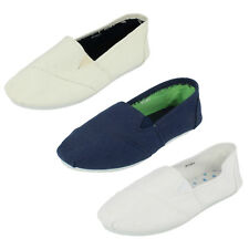 BOYS CANVAS SLIP ON SHOES BY JCDEES N1051 Retail Price