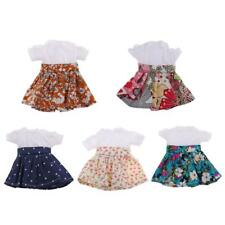 Pretty Dress Skirt Clothes for 12 Inch Neo Blythe Takara Dolls Clothes Outfits