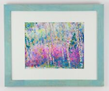 """""""Fairied Forest """" Birch Trees Art Photo, Digital Images by Email or REAL Prints"""