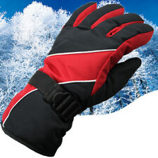 Gloves Space Cotton Waterproof Men Warm Winter Ski Gloves Outdoor Ski 1 Pcs