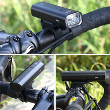 Rechargeable CREE XPE-2 LED USB Cycling Bicycle Bike Front Head Light Lamp Torch