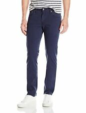 Levi's Men's 511 Slim Fit Jean, Nightwatch Blue - Twill - Stretch, 28W x 30L