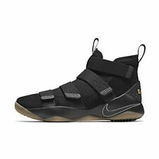 NIKE Mens Lebron Soldier XI Basketball Shoes
