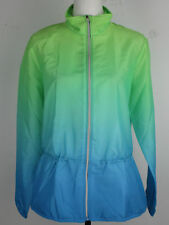 Lauren Ralph Lauren Womens Active Windbreaker Jacket