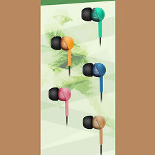 Sennheiser CX 215 In Ear Canal Earphones Earphones Headphones - Various Colours
