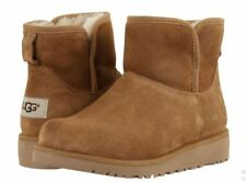 NIB UGG Australia Katalina Water Resistant Genuine Shearling Lined Boots 1 or 3