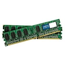 Add-On Computer AM667D2DFB5/4GKIT 4 GB Kit (2 x 2 GB) DDR2 Memory Module - 667 M