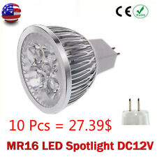 MR16 Cree 12W Downlight Bulb Ultra Bright CREE LED Globe Lamp Spotlight 220V AU