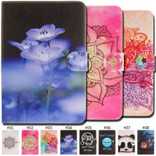 Flip Stand Cover Card PU Leather Fashion Case Folio For Apple iPad Air/iPad 5