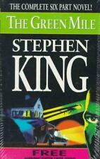 The Green Mile - Six Volume Box Set KING, Stephen Paperback Book Good
