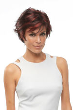 MARISKA Wig by JON RENAU, Average or Petite *ANY COLOR* Lace Front, HandTied NEW