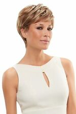 ANNETTE Wig by JON RENAU, **ANY COLOR!** SmartLace Front, Mono Top, NEW!