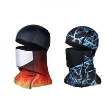 Ski Face Mask Balaclava Face Mask Warmer Motorcycle Cycling Bike Hood Scarf