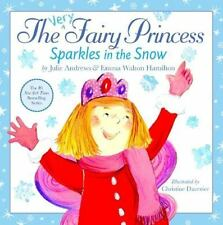 The Very Fairy Princess Sparkles in the Snow-ExLibrary