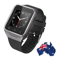 AU ZGPAX S8 WIFI Camera GPS Smart Watch 3G GSM Phone Mate Camera 4GB Android 4.4
