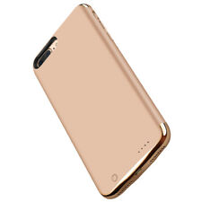 3500mAh External Battery Case Power Charger Charging Cover Backup for iPhone 7P