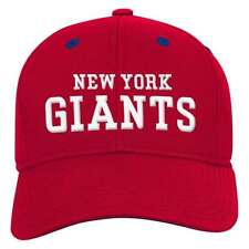 Authentic Licensed NFL Youth size fitted cap hat - Multiple Teams