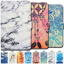 Flip Stand PU Leather Smart  Case Card Wake/Sleep Cover For Amazon Kindle eBook