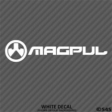 Magpul Firearms Hunting/Outdoor Sports Decal Sticker V2 - Choose Color