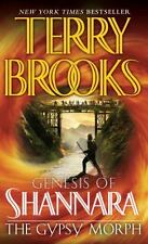 Genesis of Shannara: The Gypsy Morph by Terry Brooks New Unabridged