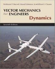 Vector Mechanics for Engineers, Dynamics