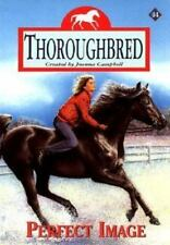 Perfect Image (Thoroughbred Series #44)-ExLibrary