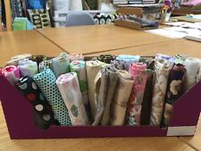 10 stunningcotton fat quarters Lucky Dip For All Sewing Quilting Bags SALE! !!!