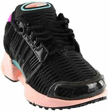 adidas Climacool 1 Womens Sneakers, Core Black/Haze Coral