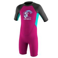 ONeill Toddler Reactor 2 2MM Shorty Wetsuit 18 Bry Oneill Other Sporting Goods