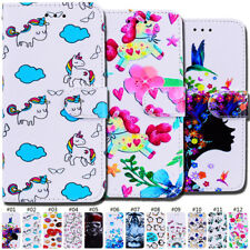 Card Wallet Cover Flip Stand PU Leather Luxury Case For Samsung Galaxy S7 edge