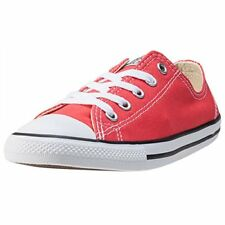 Converse Chuck Taylor All Star Dainty Ox, Varsity Red