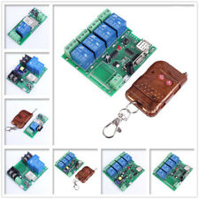 WIFI Relay Switch Module Phone Remote Timer Control For Wireless Android/IOS