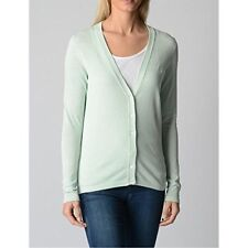 Fred Perry Womens Cardigan 31432015 7054, Green