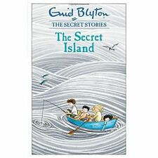 The Secret Island by Enid Blyton (Paperback, 2016)