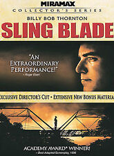 Sling Blade (DVD, 2005, Special Edition)