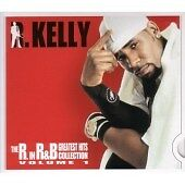 R. Kelly - R. in R&B Collection, Vol. 1 (2009) Double CD