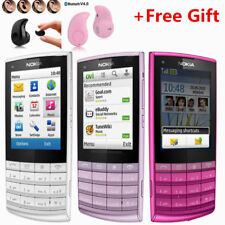 Nokia X3-02 Unlocked GSM 850/900/1800/1900MHZ Cell Phone 5MP camera WIFI+Headest