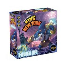 King of New York : Power Up !, Iello
