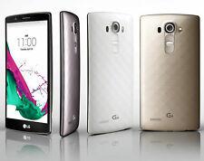 ORIGINAL UNIOCKED LG G4 H810 GSM AT&T T-Mobile 32GB 4G LTE Android Factory