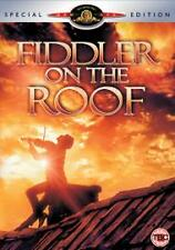 Fiddler On The Roof (DVD, 2003)
