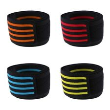 Adjustable Sports Knee Wraps Compression Knee Brace Knee Pain Relief Wraps