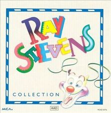 Collection [MCA] by Ray Stevens (CD, Feb-1993, MCA Great Condition Free Shipping