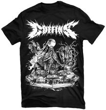 COFFINS The Fleshland T-Shirt NEW! Relapse Records TS4287