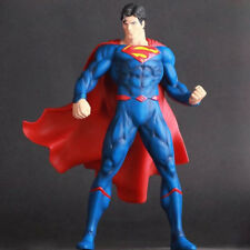 Justice League Superman Action Figure Statue Crazy Toys Model Toy Doll PVC