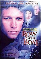 Row Your Boat [DVD] (1999) DVD NEW AND SEALED