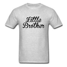Brother Matching T Shirts Little , Big , Middler Brother Christmas Gift tshirts