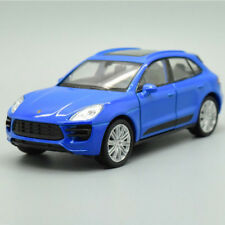 Porsche Macan Turbo SUV 1:36 Scale Car Model Diecast Gift Toy Vehicle Collection