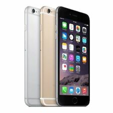 New Apple iPhone 6 32GB Space Gray GSM SmartPhone *Unlocked by Software*
