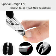 Pro Design For Ingrown Toe Nail Manicure Nipper scissors Nail Correction Fixer